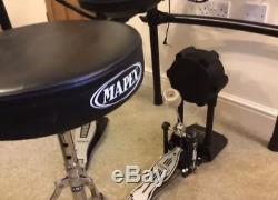 Roland TD9 electronic drum kit