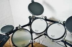 Roland TD-10 V-drum electronic electric drum set kit excellent condition