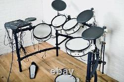 Roland TD-10 V-drum electronic electric drum set kit in excellent condition