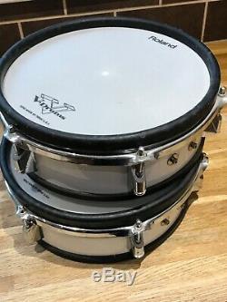 Roland TD-10 V-drums Electronic Drum Kit Used