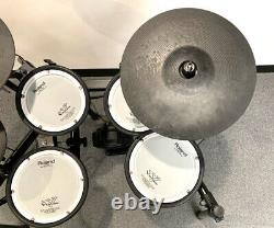 Roland TD-11KV Electronic Drum Kit (PRE-OWNED)