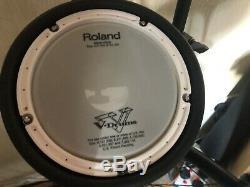 Roland TD-11KV Electronic Drum Kit plus Upgraded Hi Hat