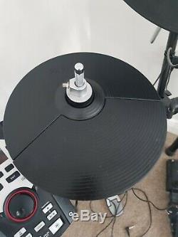 Roland TD-11K Electronic Drum Kit Excellent Condition