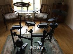 Roland TD-11K Electronic V Drum Kit