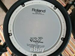 Roland TD-11 KV Electronic Drum Kit with additional cymbal- Fantastic condition