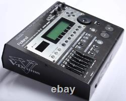 Roland TD-12 Electronic Drum Kit Sound Module / Brain Spares Only