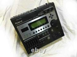 Roland TD-12 Sound V-Drum Electronic Module Working 50 drum kits