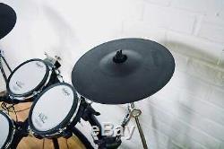 Roland TD-12 V-drum digital electronic drum set kit Excellent-electric drums