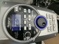 Roland TD-15KV Electronic Drumkit