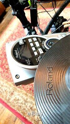 Roland TD-15k V Drums Electronic drum kit