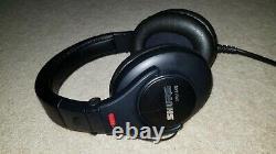 Roland TD-17KV Electronic Drum Kit +Mapex Kick Petal +Shure Headphones +Sticks