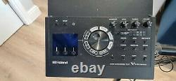 Roland TD-17KV Electronic Drum Kit (Unwanted Gift Hardly Used)