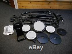 Roland TD-17KV V-Drums Electronic Drum Kit withBox Ex Demo