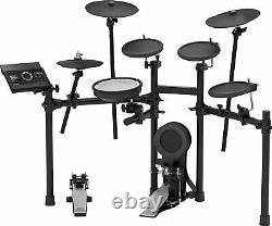 Roland TD-17 KL 5-Piece Electronic Drum Kit