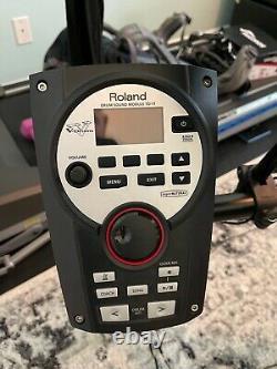 Roland TD-17 KV-S V-Drums Electronic Kit
