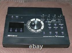 Roland TD-17 V Drums electronic module set GREAT upgrade & 2 extra cables #2