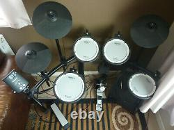 Roland TD-1DMK Electronic Mesh Head V-Drum Kit (Collection Only)
