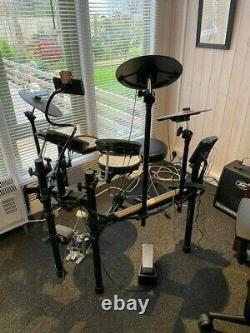Roland TD-1DMK V-Drums Electronic Drum Kit