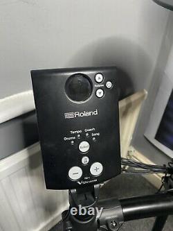 Roland TD-1DMK V-Drums Electronic Drum Kit MINT
