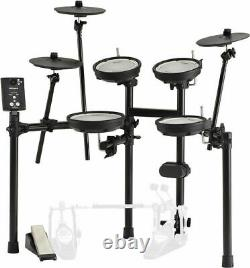 Roland TD-1DMK V-Drums Electronic Drum Kit, brand new, full Roland warranty