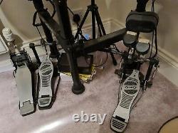 Roland TD-1KPX2 V Drums Portable Foldable Electronic Electric Drum Kit Set Mesh