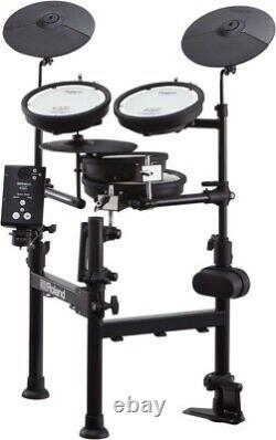 Roland TD-1KPX V Drums Portable Foldable Electronic Electric Drum Kit Set Mesh