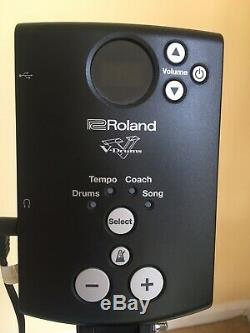 Roland TD-1K Electronic V Drum Kit. Location, Tonbridge, Kent. 12 months old