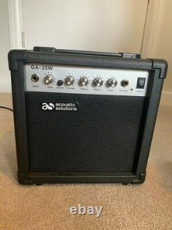Roland TD-1K Electronic V Drum Kit Package New Speaker, Sticks and music books