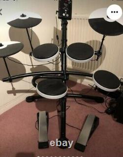 Roland TD-1K Electronic electric V Drum Kit /key tool /drum sticks