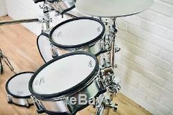 Roland TD-20SX V-drum electronic electric drum set kit in excellent condition