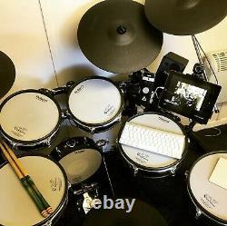 Roland TD-20 V-Drum Electronic Drum Kit for sale