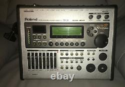 Roland TD-20 V-Drums Electronic drums