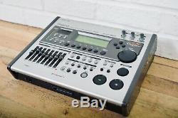 Roland TD-20 V-drum electronic electric drum module brain in excellent condition
