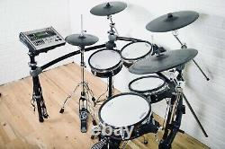 Roland TD-20 V-drum electronic electric drum set kit in excellent condition