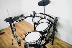 Roland TD-20 V-drum electronic electric drum set kit in very good condition