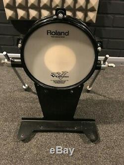 Roland TD-20 expanded electronic drum kit