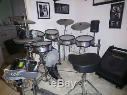 Roland TD-20x dream kit DRUMS electronic FLAGSHIP edition excellent condition