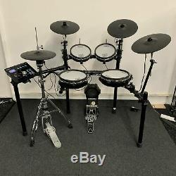 Roland TD-25KV Electronic V-Drums Kit With Hardware Pre-owned