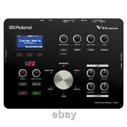 Roland TD-25KV V-Drums Electronic Drum Kit-DAMAGED-RRP £1800