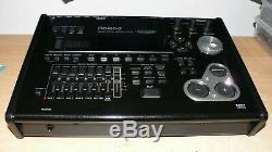 Roland TD-30 V Drums electronic module PRO flagship brain & mount EXCELLENT