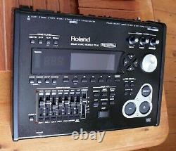 Roland TD-30 V Drums electronic module PRO level drum brain Flagship CLASSIC