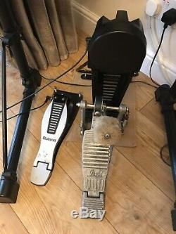 Roland TD-3 Electronic Drum Kit Electric Drums Set Great Condition
