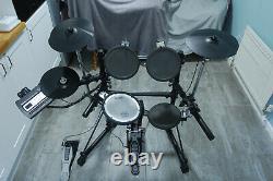 Roland TD-3 Electronic Drum Kit + Vdrum mesh snare