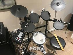 Roland TD-3 electronic V drum kit