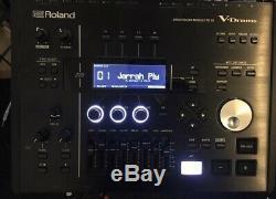Roland TD-50KV Electronic V Drum kit