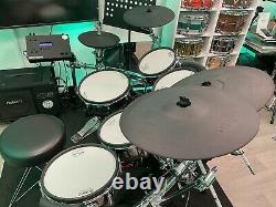Roland TD-50KV V-Drums Electronic Drum Kit