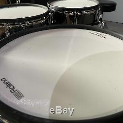 Roland TD-50KV V-Drums Electronic Kit Save £2K on NEW Price