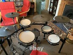 Roland TD- 50 K Electronic Drum Kit