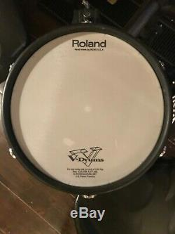 Roland TD-6KX Electronic Drum System V Tour Series All Mesh Type