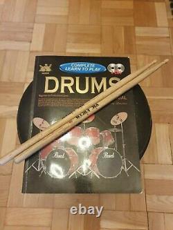 Roland TD-6V Electric Drum Kit All Inclusive Electronic Set V Drums Vdrums